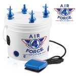 Air Force 4™ Inflator