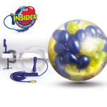 Insider Balloon Stuffing Tool™ Kit for Dual Sizer™ & Duplicator 2™