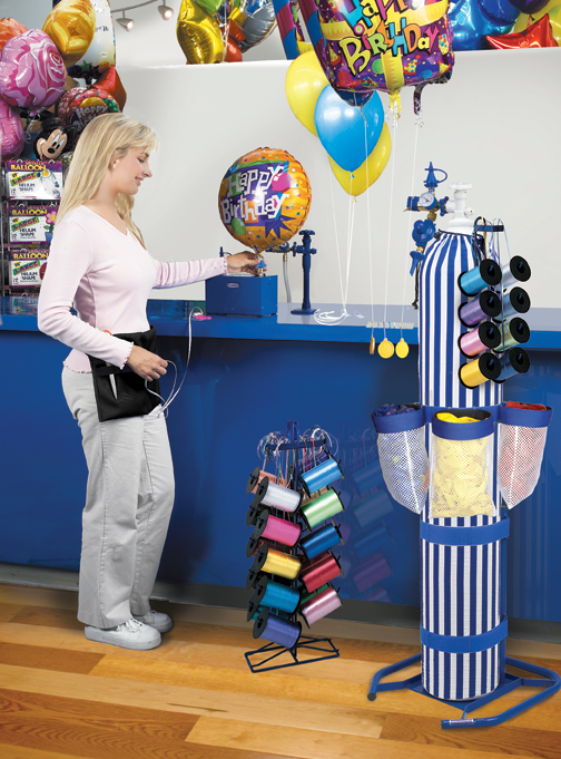 Inflating for Retail Balloon Shops | ConwinOnline