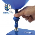 60/40 Helium/ Air Outlet™
